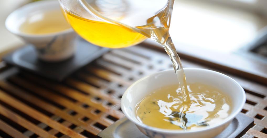 静心品2016特一生茶