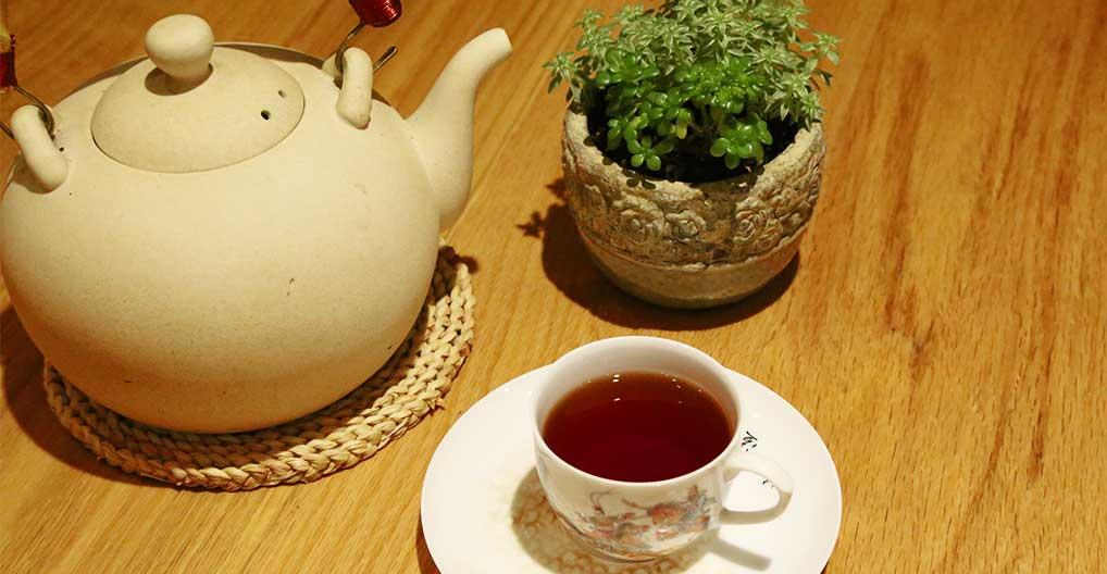 茶与壶的三大关系