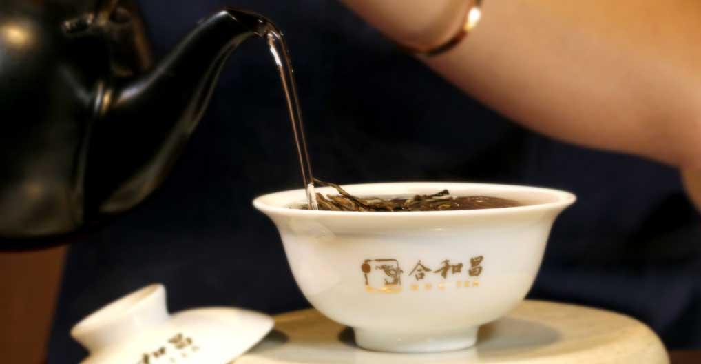 一杯茶泡多少次比较合适?