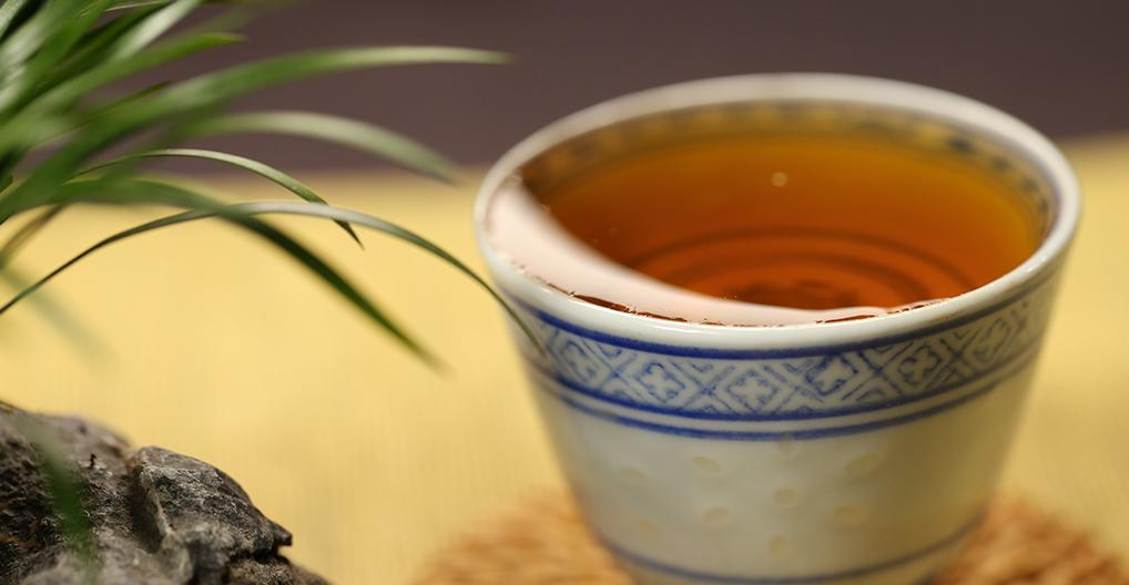 茶汤鲜甜苦涩的秘密,你了解多少?
