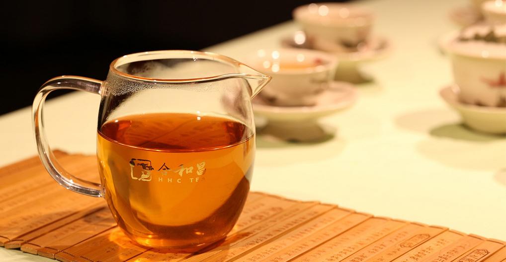 那些爱普洱茶的人,喜欢它的什么?