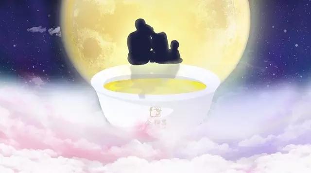 """有奖丨最圆的月,最亮的""""星"""""""