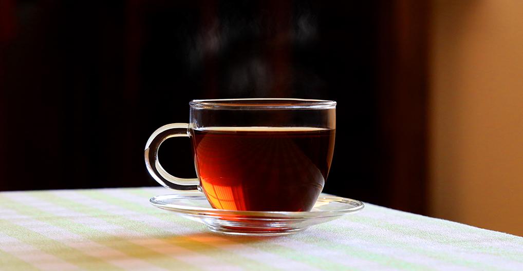 2016年最受媒体关注的十大普洱茶